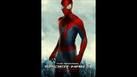 The Amazing Spider-Man 3 - Trailer 1 Exclusive Full Music (Edited Version)