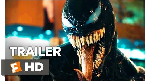 Venom Trailer 1 Movieclips Trailers
