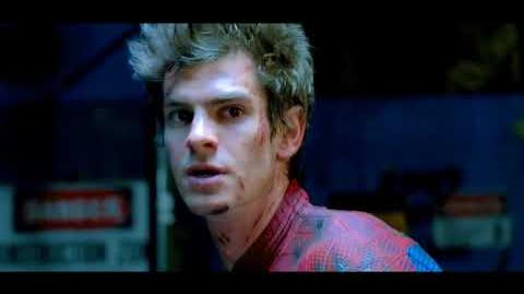The Amazing Spider-Man International TV SPOT 2 (2012) Andrew Garfield Movie HD