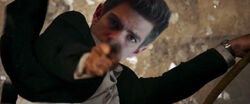 Publicity still with Andrew Garfield in The Amazing Spider-Man 3 - Publicity Still 003
