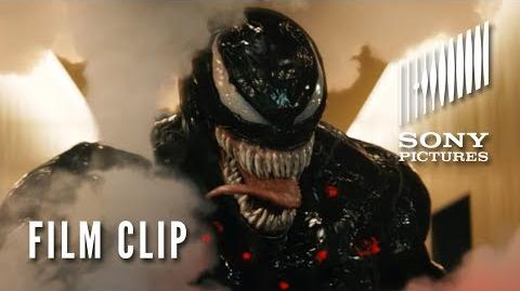 VENOM Clip - To Protect and Sever (In Theaters October 5)