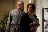 Uncle Ben and Aunt May