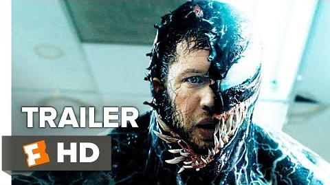 Venom Trailer 2 (2018) Movieclips Trailers