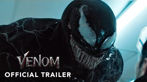 VENOM - Official Trailer 2 - At Cinemas October 5