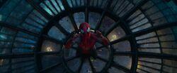 Publicidad aún con Andrew Garfield en The Amazing Spider-Man 3 - Publicidad todavía 005