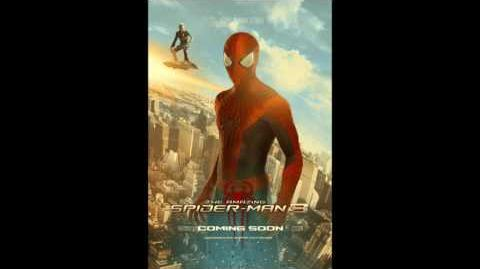 The Amazing Spider-Man 3 - Int'l Trailer 2 Music 1 (Think Up Anger - Mission Ready)