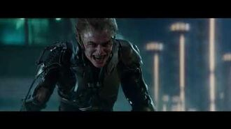 The Amazing Spider-Man 3 - San Diego Comic-Con Trailer