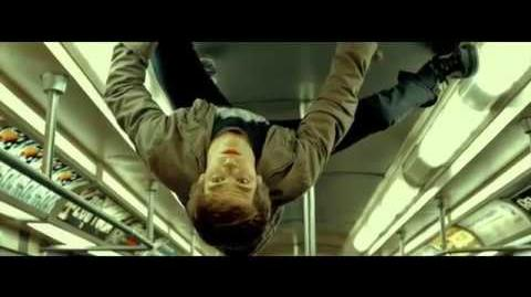 The Amazing Spider-Man Official Trailer 2 (2012) Andrew Garfield Movie HD