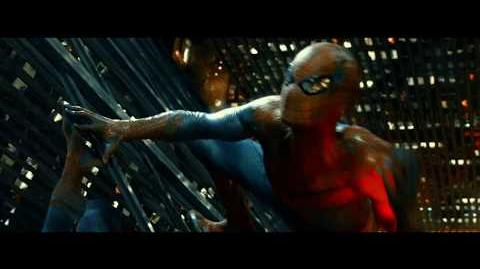 The Amazing Spider-Man International TV SPOT - Prepare To Be Amazed (2012) - Andrew Garfield HD