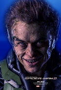 The Amazing Spider-Man 2 - Green Goblin (with Dane DeHaan)