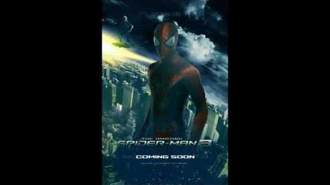 The Amazing Spider-Man 3 - Comic-Con Trailer Music 2 (Sonic Symphony - Ripped to Shreds)