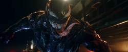 Venom (Ready to Fight)