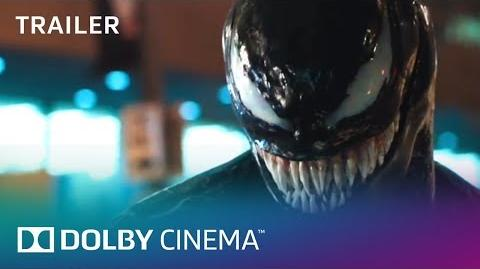 Venom - Official Trailer Dolby Cinema Dolby