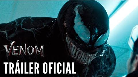 VENOM. Tráiler Oficial 2 HD en español. Ya en cines.