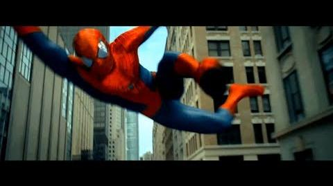 The Amazing Spider-Man 2 - TRAILER - In Theaters May 2014