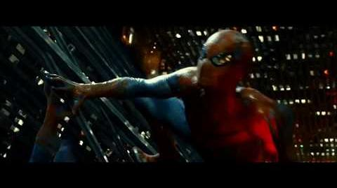 The Amazing Spider-Man - German TV SPOT (2012) - Andrew Garfield Movie HD