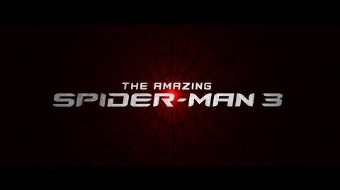 The Amazing Spider-Man 3 Teaser