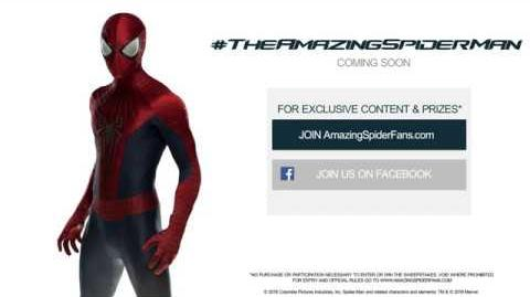 The Amazing Spider-Man 3 - TRAILER - In Theaters May 2019