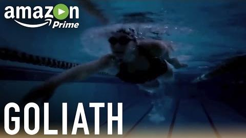 Goliath – The Pool Amazon Video