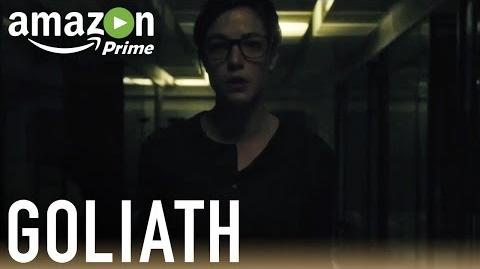 Goliath – Lucy's Search Amazon Video