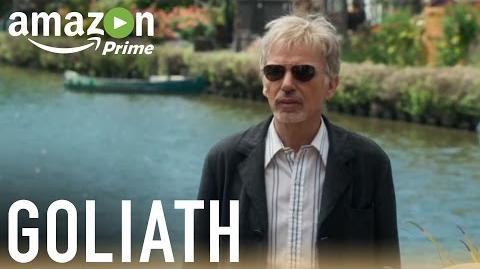 Goliath - Episode 1 (Full Episode, TV-MA) Amazon Original Series