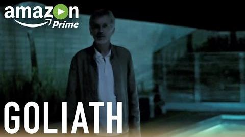 Goliath – Denise Amazon Video
