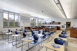 Talawanda-HS-Classroom
