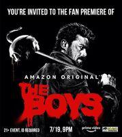 Premiere The Boys