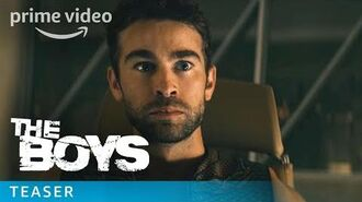 The Boys - Official Teaser HD Prime Video