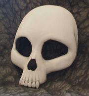 Reaper skull mask by smilodonna-d32t4c4