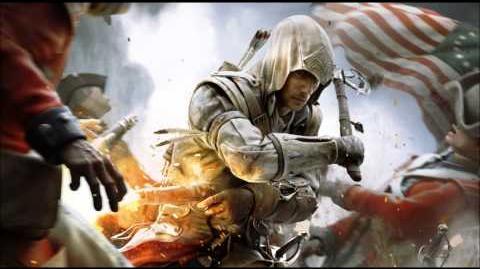 Assassin's Creed 3 Original Soundtrack - Modern Assassin( 14)
