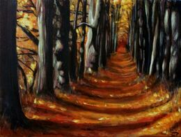 Backlonia Forest