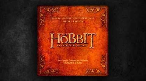 Over Hill - Howard Shore The Hobbit Soundtrack