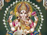 Ganesha (God of Beginnings)