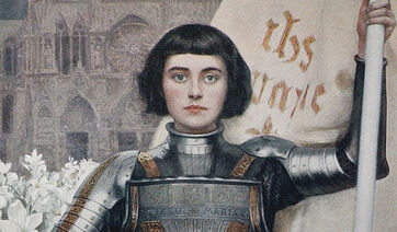 Joan-of-arc
