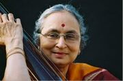 Lalith J Rao - Tuning Tanpura for a concert