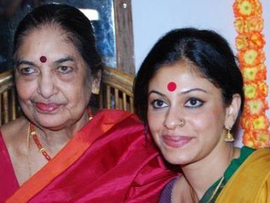 File:Maya Rao with Madhu Nataraj.jpg