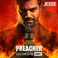 Preacher season 1 - The Time of the Preacher