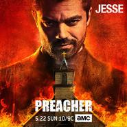 Preacher season 1 - The Time of the Preacher