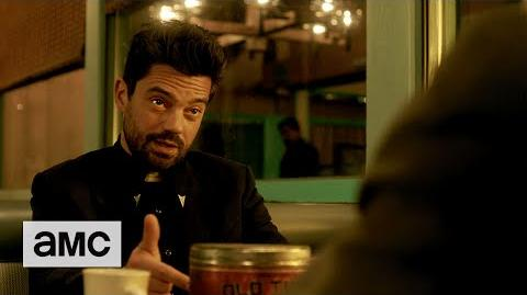 Preacher 'An Angel and Demon in Love' Official Sneak Peek Episode 105