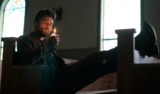 File:Jesse Custer lighting a cigarette.png