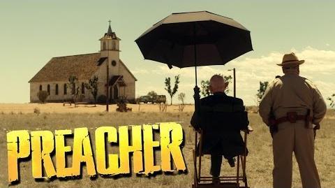 PREACHER Episode 107 'El Valero' Exclusive Clip