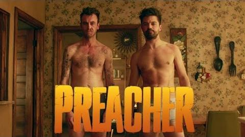 PREACHER Episode 105 'Sundowner' Exclusive Clip