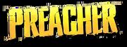 Preacher comic logo