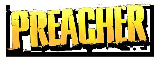 File:Preacher comic logo.png