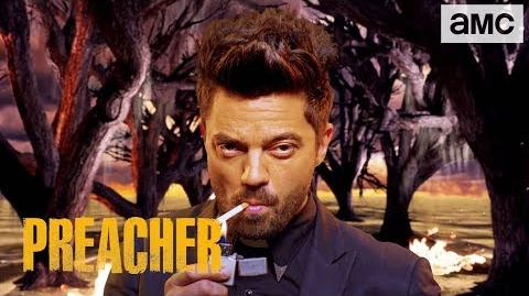 Preacher Season 3 'Angelville' Official Teaser