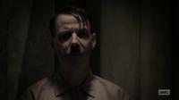 Hitler greets Eugene