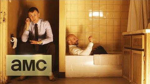 Promo Under Control Preacher Series Premiere
