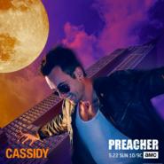 Preacher season 1 - To The Streets Of Manhattan I Wandered Away