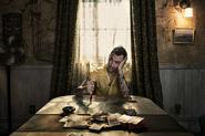 Preacher season 2 - Cassidy portrait 2